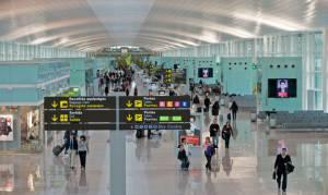 Як добратися з аеропорту Барселони в центр