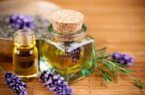 парфюмерия из натуральных компонентов
