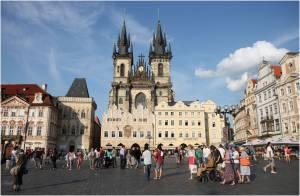Популярные mice-агентства выбирают Чехию