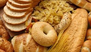 Продукты на основе белой муки и сливочного масла - вредны для организма