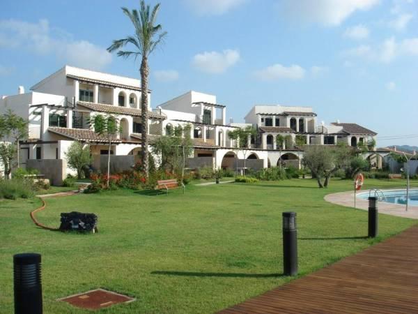 Купить недвижимость в испании на побережье недорого