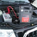 Зарядка аккумулятора и авто секреты спокойной езды