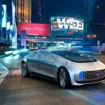 Mercedes – на пороге новой революции