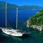 Отдых на яхте в Хорватии – мечта в чистом виде