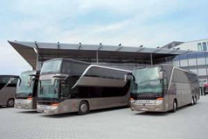 Пасажирські перевезення за кордон – популярна послуга