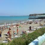 """Семейный отель """"Mar Le Mar"""" на побережье Черного моря"""