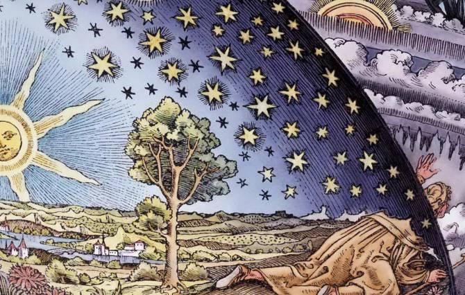 Солярный гороскоп