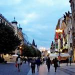 Чехия – разнообразный отдых на любой вкус
