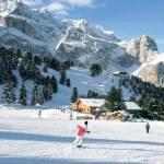 Горнолыжные курорты Италии, Валь ди Фьемме