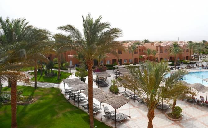 Курорт Египта Хургада