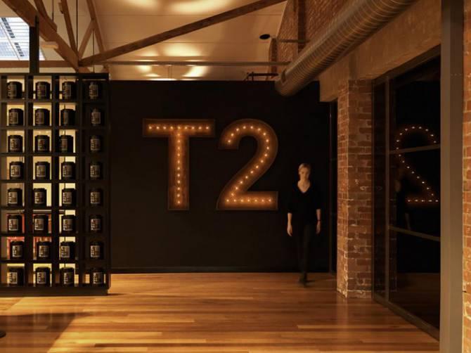 Проект здания компании Т2