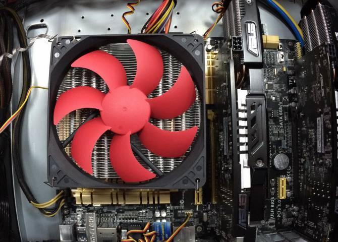 Почему процессор может нагреваться?