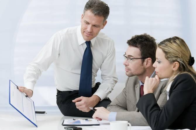 процедура составления и анализа договоров