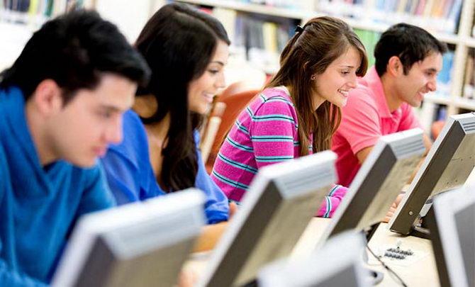 эффективное онлайн обучение
