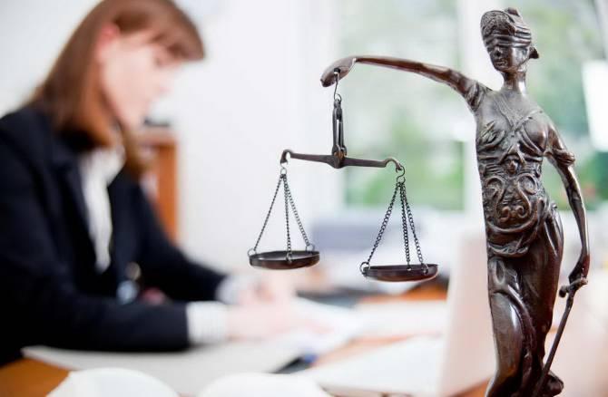 правильное решение юридических вопросов - залог успеха