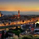 Полет во Флоренцию