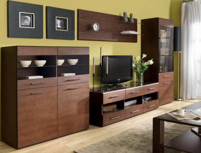Модульная польская мебель