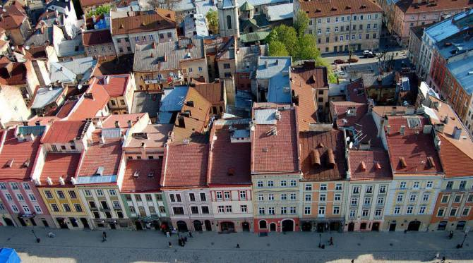 поиск квартир во Львове