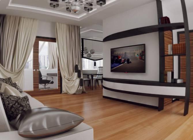 профессиональнный ремонт квартир в Киеве