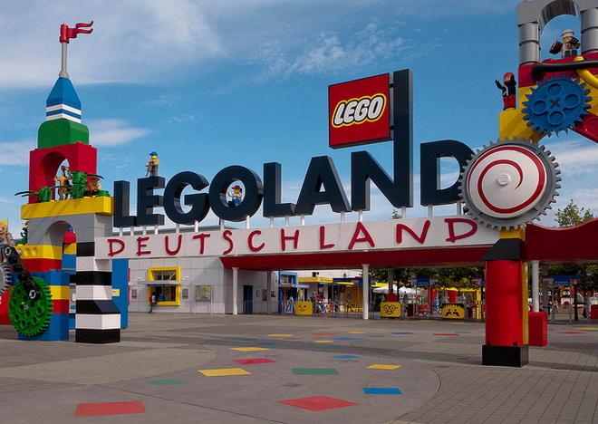 Леголенд в Німеччині