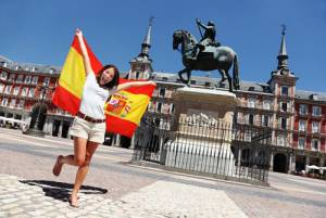 тури в Іспанію