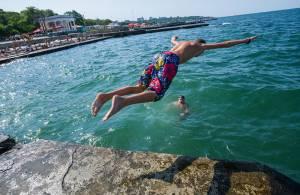 літні курорти України