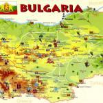 Віза «Д» та віза ВНП Болгарії