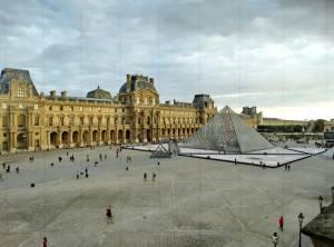 Час - гроші, або Як грамотно спланувати прогулянки по Парижу