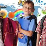Рюкзак – главный атрибут школьника