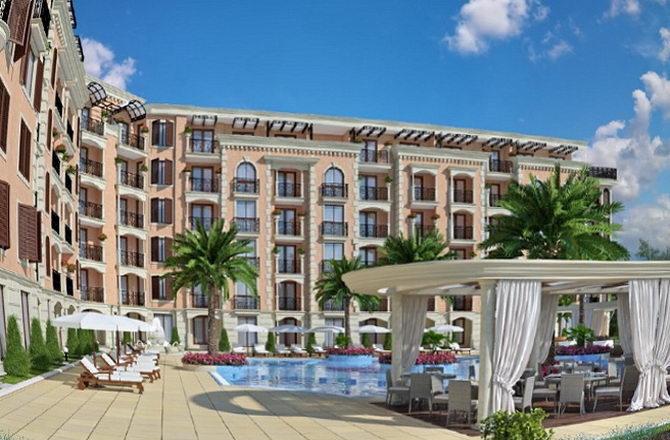 элитная болгарская недвижимость