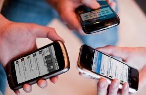 Мобильная связь как неотъемлемая часть повседневности