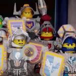 Огляд конструкторів LEGO Nexo Knights