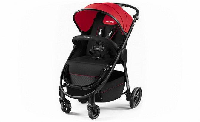выбор коляски для малыша