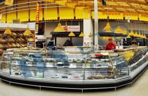 Работа с заведениями общественного питания
