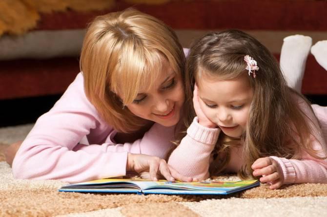 Роль дитячої літератури