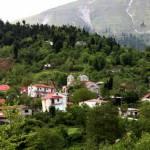Ропото: селище-примара в Греції