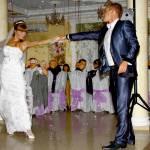 Факторы, влияющие на выбор и постановку свадебного танца