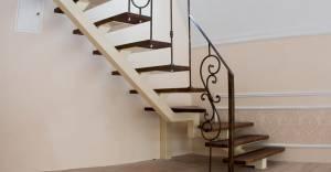 Где заказать металлическую лестницу на второй этаж и как сформулировать требования