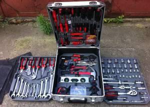 Как подобрать лучший набор инструментов для дома