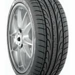 Какие стоящие летние модели последних лет предлагает шинный бренд Dunlop?