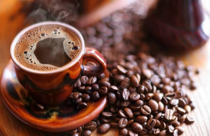 элитное кофе