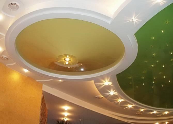 высококачественные светодиодные светильники