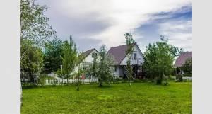 Где отдохнуть в Одесской области