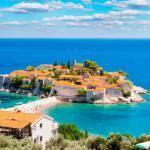 Пам'ятки Чорногорії : що подивитися самостійно