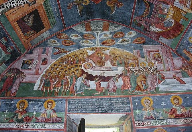 Монастир Морача