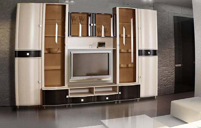 хорошая мебель создает стильный интерьер в доме