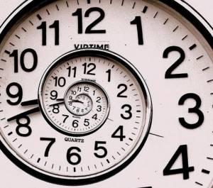 синхронізація часу