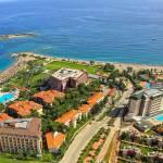 Тури в Туреччину