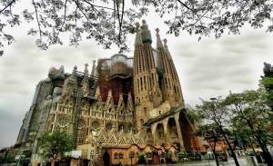 Барселона — праздник жизни. 5 лучших мест каталонской столицы