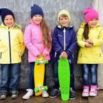 Четыре аргумента для шопинга в интернет магазине детской одежды Babyline